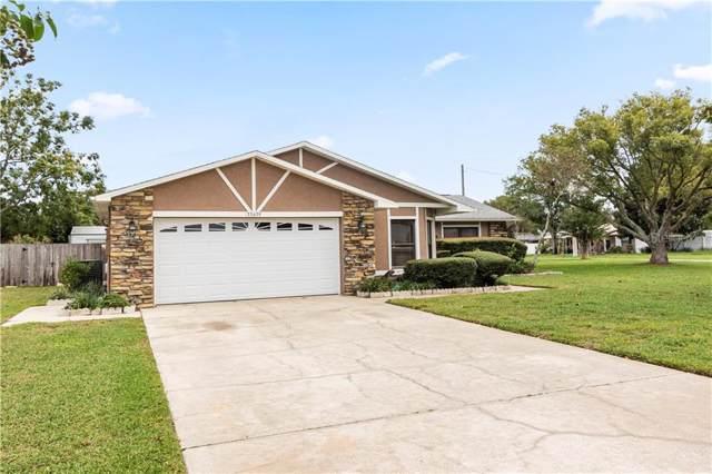 33639 Picciola Drive, Fruitland Park, FL 34731 (MLS #G5022393) :: Team Bohannon Keller Williams, Tampa Properties