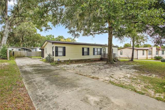 6535 SE 111TH Place, Belleview, FL 34420 (MLS #G5022404) :: The Duncan Duo Team