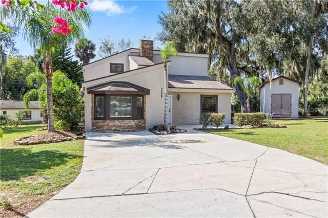 7238 Hillcrest Street, Leesburg, FL 34748 (MLS #G5022412) :: Team Bohannon Keller Williams, Tampa Properties