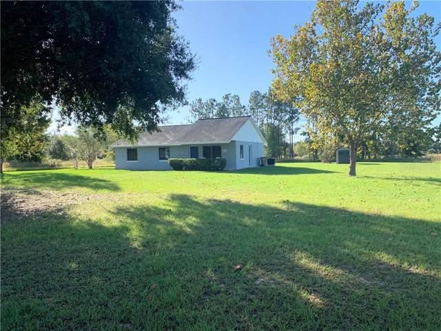 18316 Keene Road, Altoona, FL 32702 (MLS #G5022413) :: Homepride Realty Services