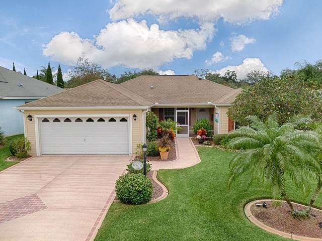 7417 SE 171ST COBBLESTONE Street, The Villages, FL 32162 (MLS #G5022462) :: GO Realty
