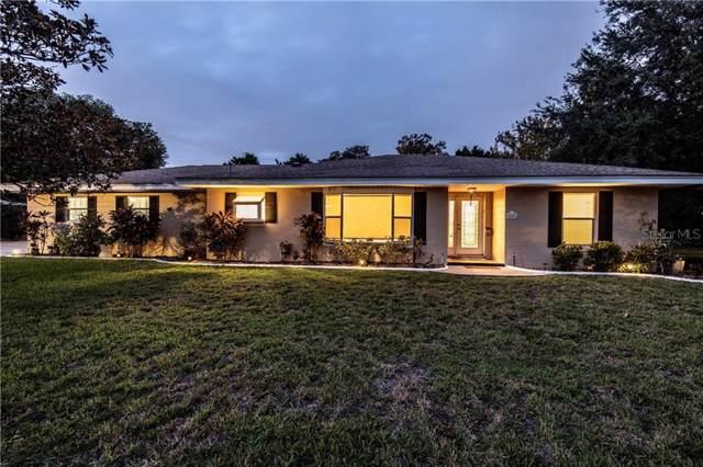 2601 Palmetto Road, Mount Dora, FL 32757 (MLS #G5022474) :: Cartwright Realty