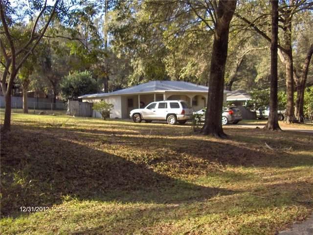 25200 Quaker Ridge Avenue, Mount Plymouth, FL 32776 (MLS #G5022498) :: The Duncan Duo Team