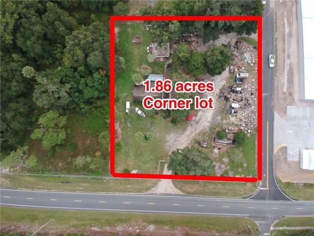 2969 County Road 523, Wildwood, FL 34785 (MLS #G5022512) :: Armel Real Estate