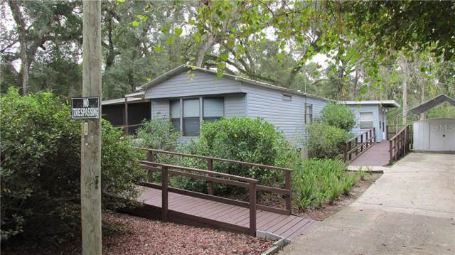 11552 Cr 678, Webster, FL 33597 (MLS #G5022524) :: GO Realty
