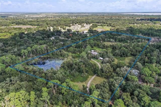 34934 Stefiner Lane, Leesburg, FL 34788 (MLS #G5022530) :: Team Bohannon Keller Williams, Tampa Properties
