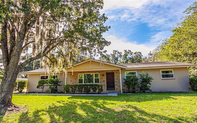 714 Osceola Avenue, Wildwood, FL 34785 (MLS #G5022532) :: GO Realty