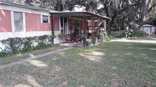 2825 County Road 505, Wildwood, FL 34785 (MLS #G5022553) :: Carmena and Associates Realty Group