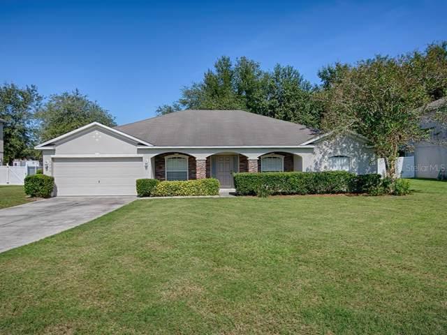1706 Hoofprint Court, Fruitland Park, FL 34731 (MLS #G5022558) :: Team Bohannon Keller Williams, Tampa Properties