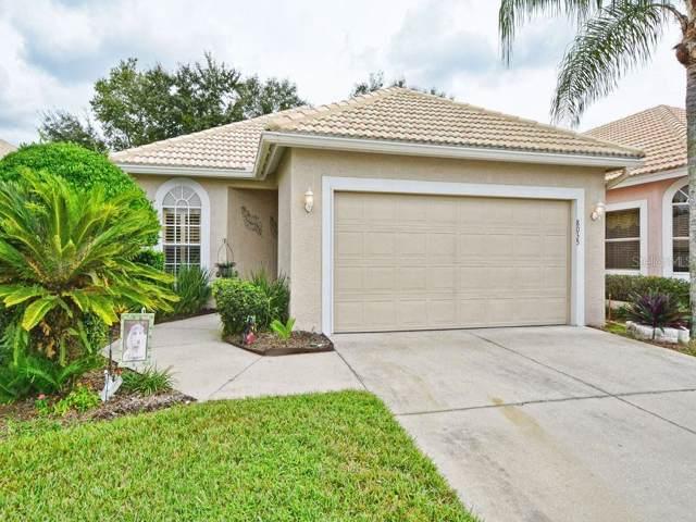 8035 Saint Andrews Way, Mount Dora, FL 32757 (MLS #G5022563) :: 54 Realty
