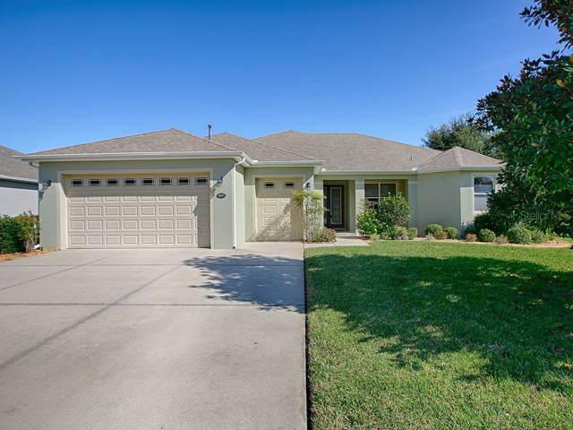 4457 Antietam Creek Trail, Leesburg, FL 34748 (MLS #G5022570) :: Armel Real Estate