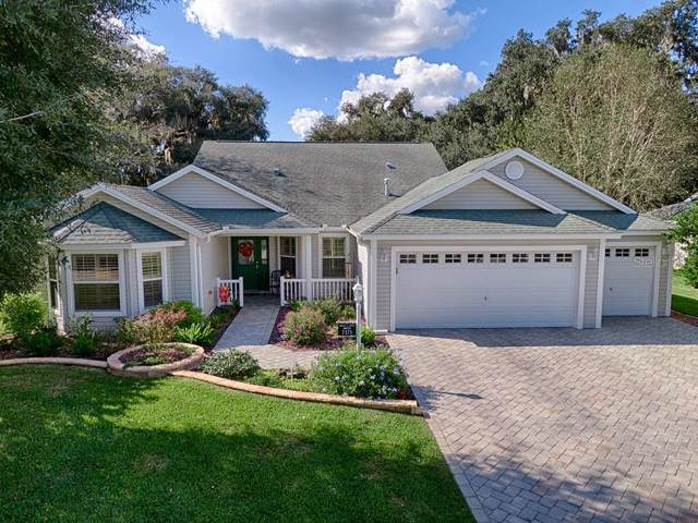 7175 SE 173RD ARLINGTON Loop, The Villages, FL 32162 (MLS #G5022575) :: Realty Executives in The Villages