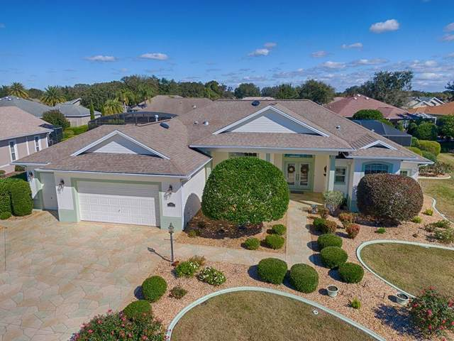 961 Brantley Street, The Villages, FL 32162 (MLS #G5022576) :: Realty Executives in The Villages