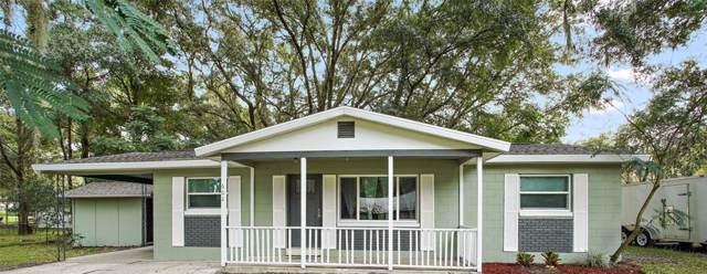602 Milray Drive, Wildwood, FL 34785 (MLS #G5022610) :: Team Bohannon Keller Williams, Tampa Properties