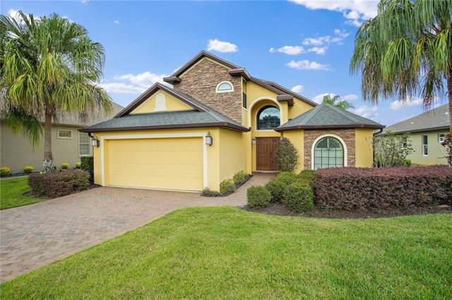 6204 Landings Boulevard, Lady Lake, FL 32159 (MLS #G5022630) :: Team Bohannon Keller Williams, Tampa Properties