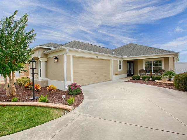 714 Avecilla Drive, The Villages, FL 32162 (MLS #G5022648) :: Realty Executives in The Villages