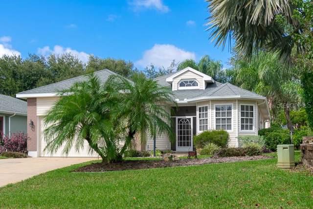 3205 Saratoga Drive, Tavares, FL 32778 (MLS #G5022652) :: KELLER WILLIAMS ELITE PARTNERS IV REALTY