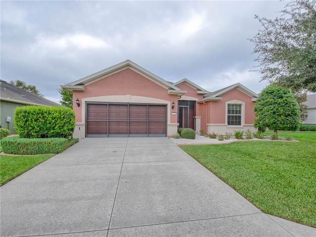 7282 SW 99TH Circle, Ocala, FL 34481 (MLS #G5022654) :: Team Bohannon Keller Williams, Tampa Properties