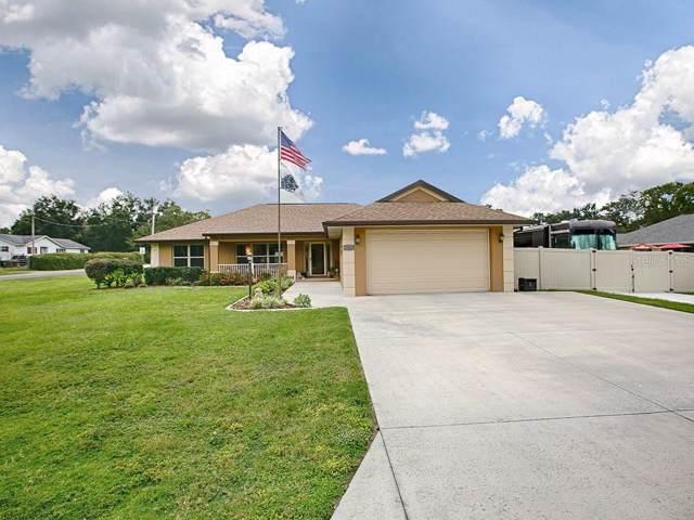 15815 SE 84TH Terrace, Summerfield, FL 34491 (MLS #G5022677) :: Team Bohannon Keller Williams, Tampa Properties