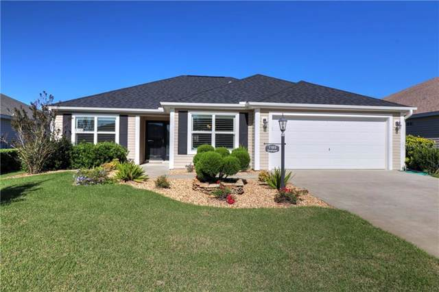 1185 Greywood Lane, The Villages, FL 32163 (MLS #G5022687) :: GO Realty