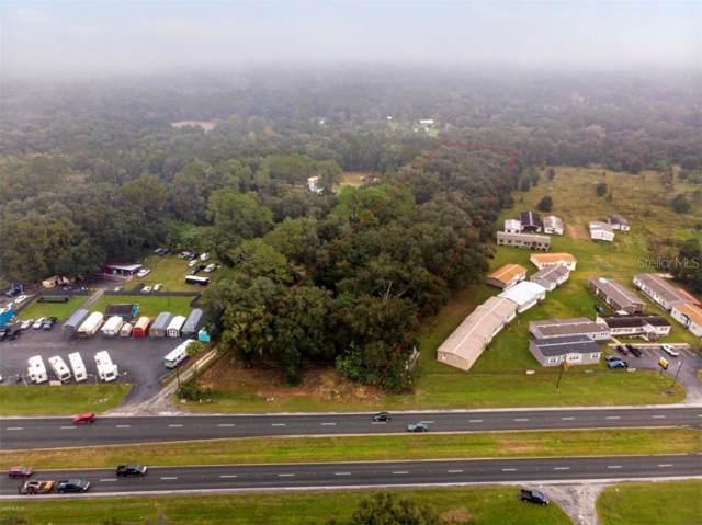 6001 S Pine Avenue, Ocala, FL 34480 (MLS #G5022690) :: Sarasota Home Specialists