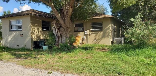 8235 Pine Island Road, Clermont, FL 34711 (MLS #G5022692) :: Team Bohannon Keller Williams, Tampa Properties