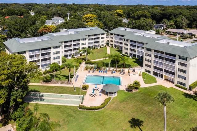 101 N Grandview Street #206, Mount Dora, FL 32757 (MLS #G5022694) :: McConnell and Associates
