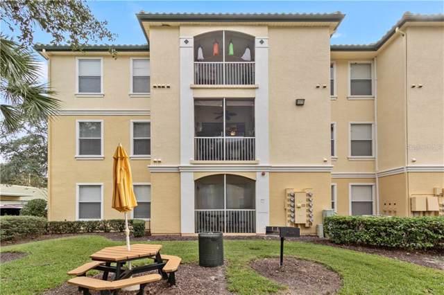 2537 Maitland Crossing Way #2, Orlando, FL 32810 (MLS #G5022695) :: Team Bohannon Keller Williams, Tampa Properties