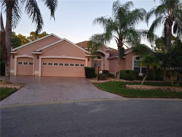 7887 SE 167TH BURLEIGH Place, The Villages, FL 32162 (MLS #G5022709) :: Baird Realty Group
