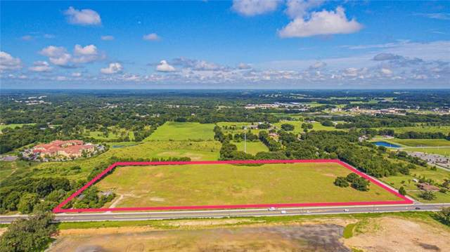 0000 Cr 462, Wildwood, FL 34785 (MLS #G5022720) :: The Robertson Real Estate Group