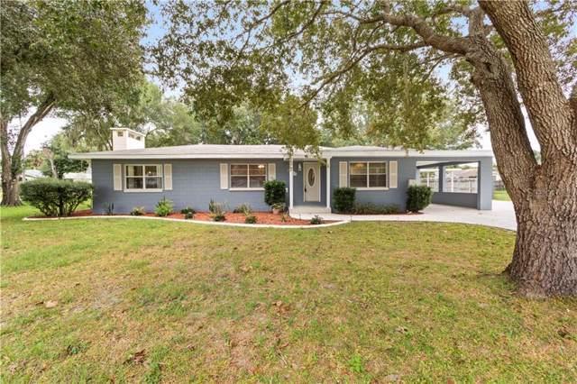 51 Highland Avenue, Umatilla, FL 32784 (MLS #G5022725) :: Cartwright Realty