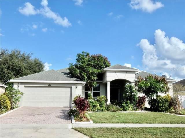 4712 Cape Hatteras Drive, Clermont, FL 34714 (MLS #G5022748) :: Team Bohannon Keller Williams, Tampa Properties