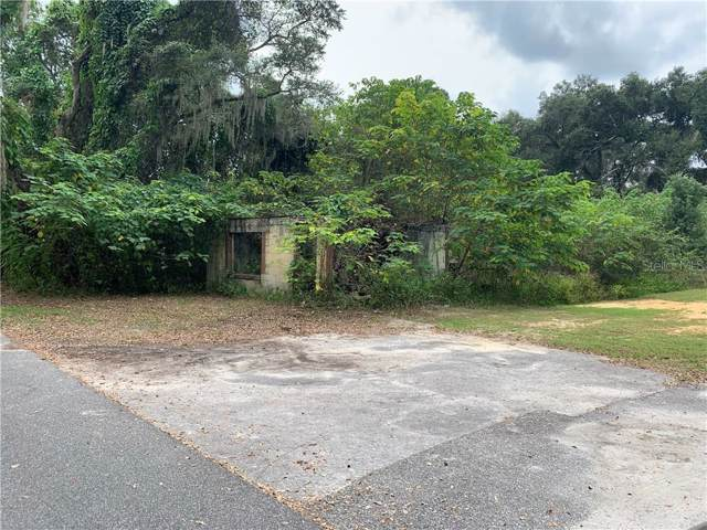 672 NW 4TH Street, Webster, FL 33597 (MLS #G5022754) :: Cartwright Realty