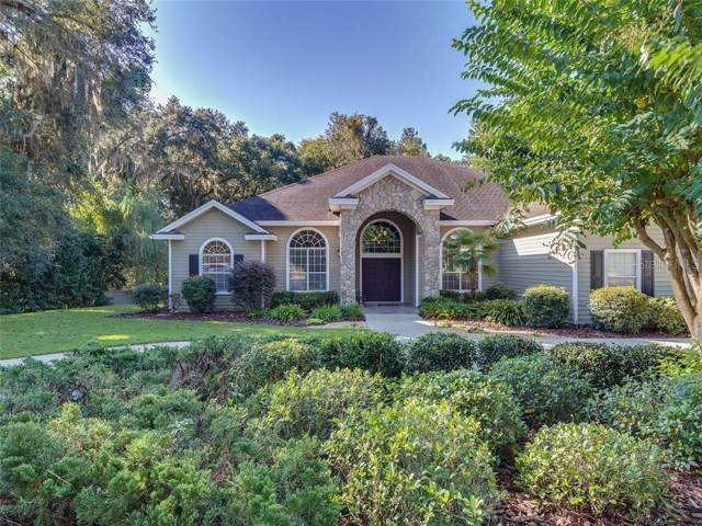 8615 SW 38TH Avenue, Gainesville, FL 32608 (MLS #G5022763) :: 54 Realty