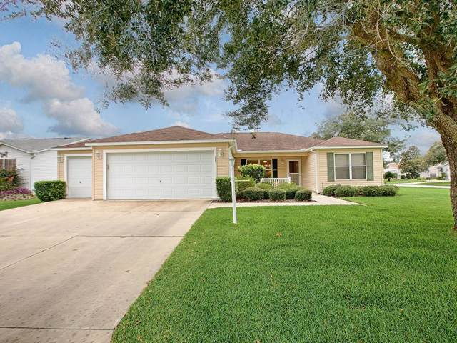 3360 Candlebrook Street, The Villages, FL 32162 (MLS #G5022766) :: Godwin Realty Group