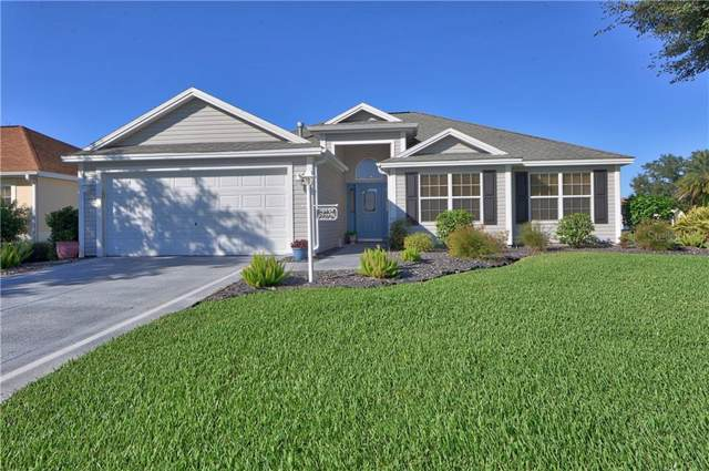 2272 High Point Drive, The Villages, FL 32162 (MLS #G5022769) :: Realty Executives in The Villages