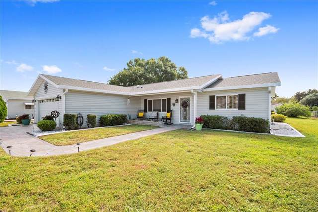 9774 SE 179TH Place, Summerfield, FL 34491 (MLS #G5022777) :: Griffin Group