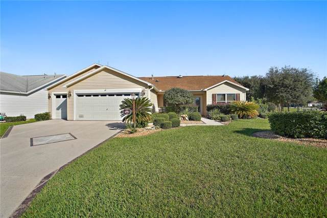 2227 Lockwood Loop, The Villages, FL 32162 (MLS #G5022785) :: Realty Executives in The Villages