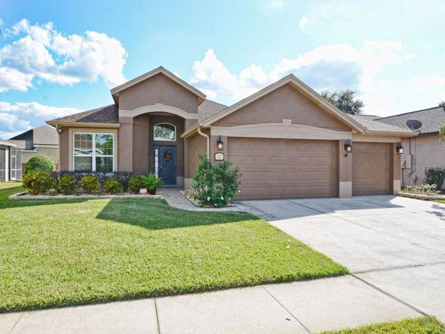 7036 Pine Hollow Drive, Mount Dora, FL 32757 (MLS #G5022792) :: Cartwright Realty