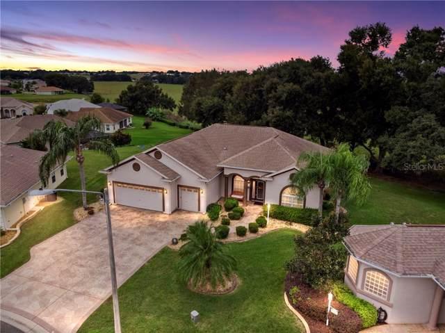 12499 SE 173RD Lane, Summerfield, FL 34491 (MLS #G5022797) :: Delgado Home Team at Keller Williams