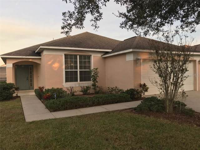 1478 Wedge Way, Haines City, FL 33844 (MLS #G5022802) :: Premium Properties Real Estate Services