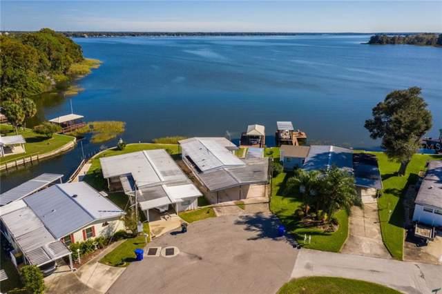 1310 Southshore Drive, Tavares, FL 32778 (MLS #G5022804) :: Lovitch Realty Group, LLC