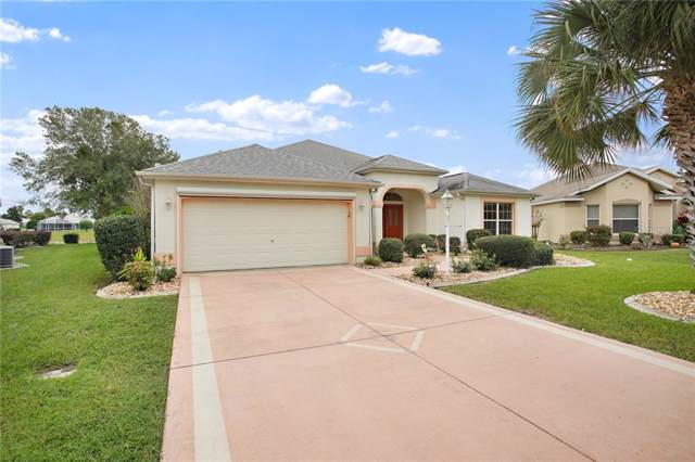 2116 Zaragoza Place, The Villages, FL 32159 (MLS #G5022808) :: GO Realty