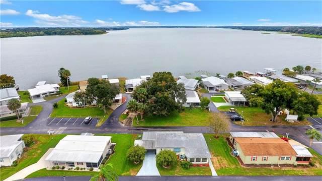 2 Captains Point, Fruitland Park, FL 34731 (MLS #G5022810) :: Kendrick Realty Inc