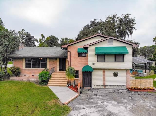 27225 Orange Avenue, Yalaha, FL 34797 (MLS #G5022817) :: The Nathan Bangs Group
