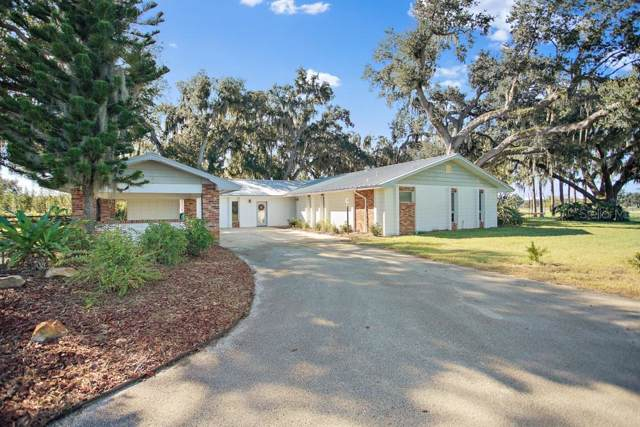 Address Not Published, Leesburg, FL 34748 (MLS #G5022818) :: Team Bohannon Keller Williams, Tampa Properties