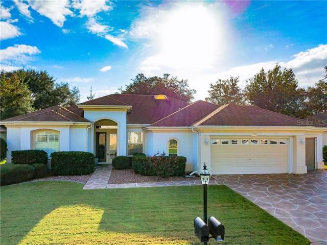 12793 Se 91St Ct, Summerfield, FL 34491 (MLS #G5022820) :: Griffin Group
