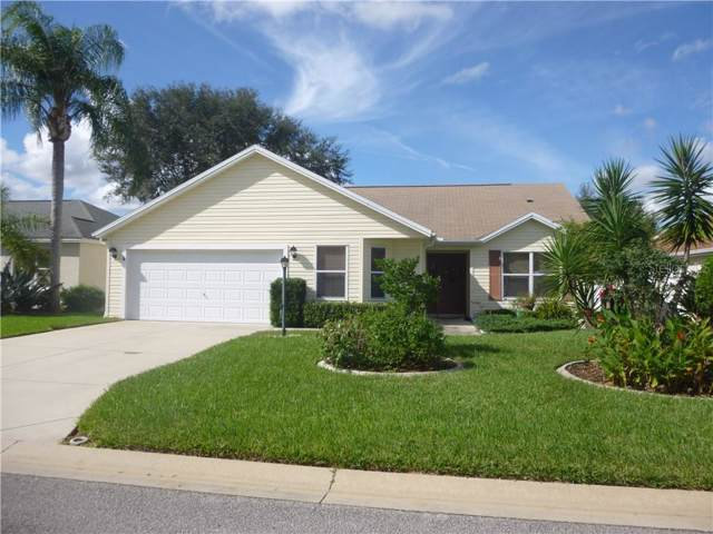 17704 SE 89TH MILFORD Avenue, The Villages, FL 32162 (MLS #G5022822) :: Griffin Group