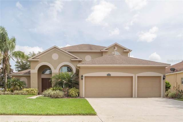 2791 Imperial Point Terrace, Clermont, FL 34711 (MLS #G5022828) :: Kendrick Realty Inc