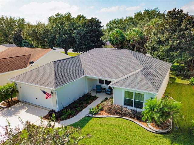 832 Ramos Drive, The Villages, FL 32159 (MLS #G5022838) :: Realty Executives in The Villages